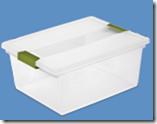 deep clip box