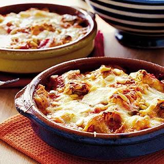 Potato Bake Pasta Sauce Recipes