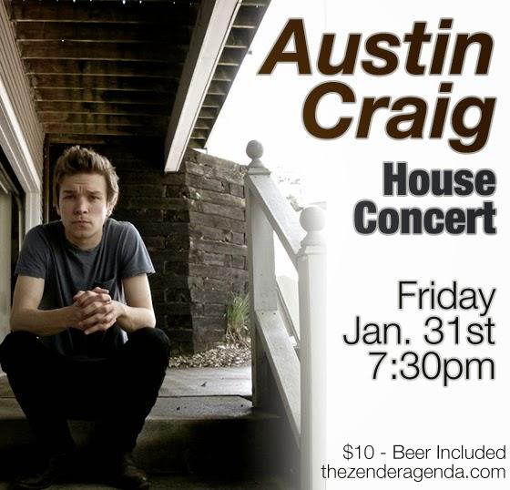 Austin Craig