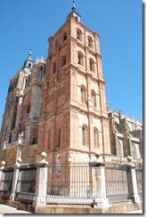 Oporrak 2011, Galicia - Astorga   06