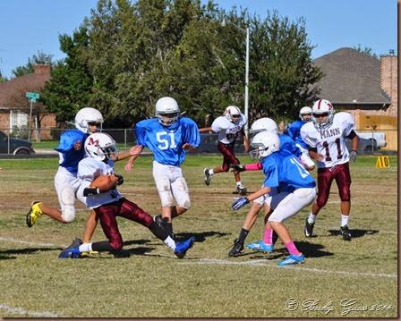10-14-14 Zachary football 23