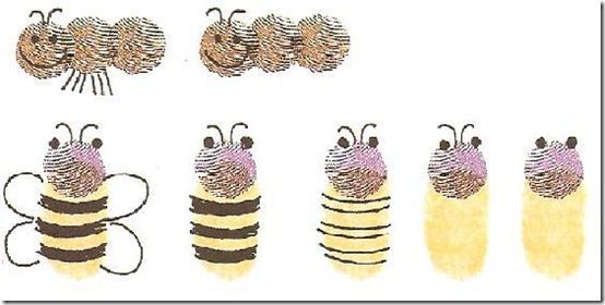 cuadros huellas de los dedos (3)