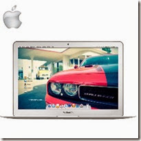 FLipkart: Buy Apple MD711HN/B MacBook Air 4th Gen Intel Core i5 Rs 49990