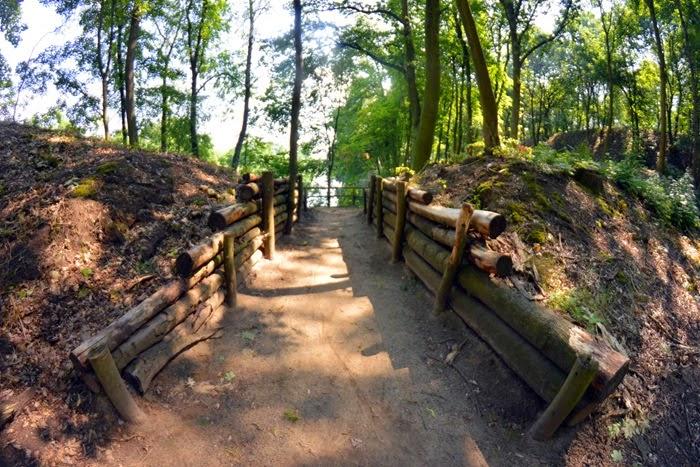 Gorgast path
