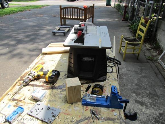 DIY Kids Table (4)