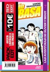 Tsubasa pack 2