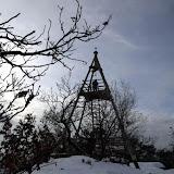Nový rok a Expedice Vysoký vrch 2011