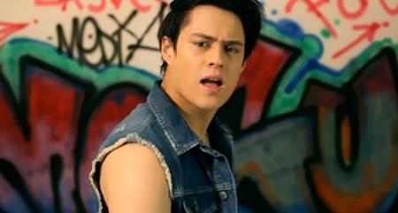 Enrique Gil - Oha (Kaya Mo Ba 'To?) music video