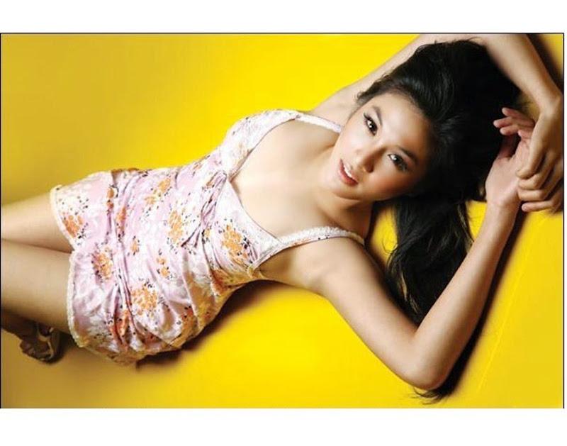 Body Mulus Sandra Dewi Putih Bening