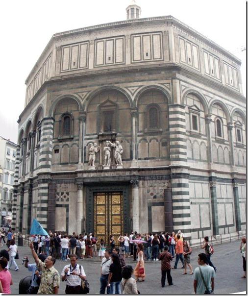 Panoramica Florença 2