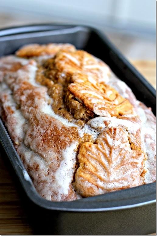 Maple Pumpkin Bread2