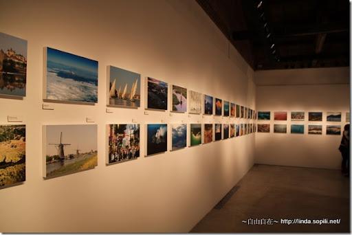 101個即將消失的城市-攝影展
