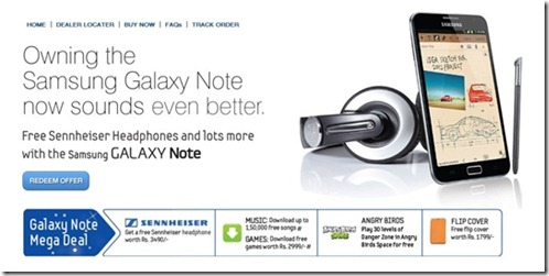 samsung-galaxy-note-free-headphone-offer