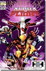 P00001 - PatrullaX & Alpha Flight