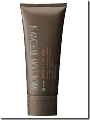Molton Brown Ambrusca Wash and Scrub