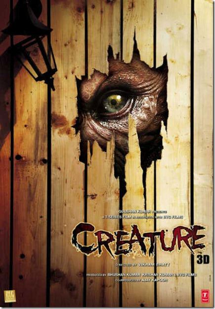 creature-3d