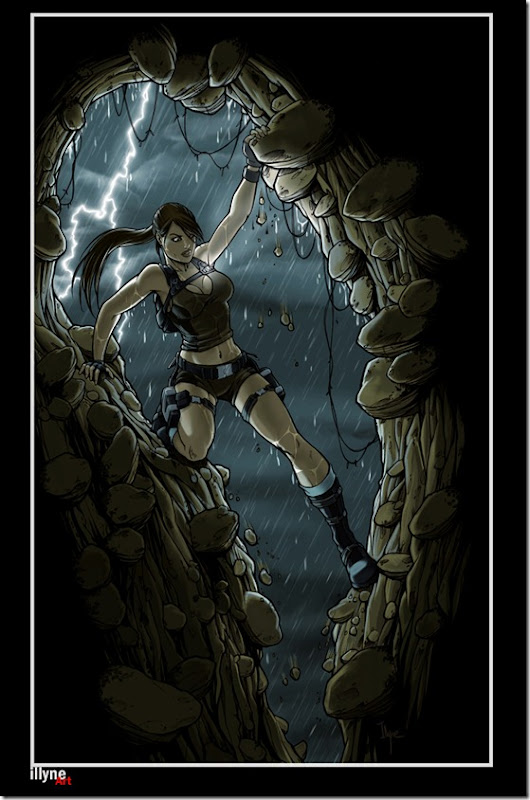 Lara Croft (233)