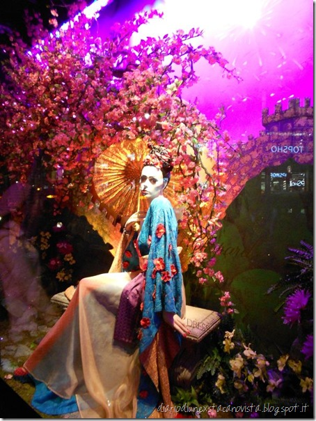 MULAN BY MISSONI HARROD'S