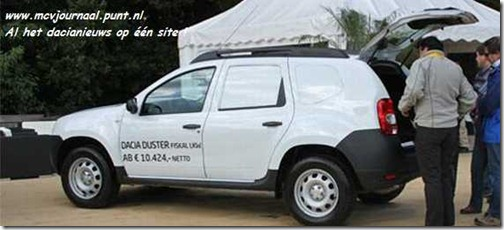 Dacia Duster Bestel 02