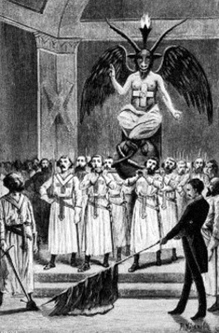 TemplarRitual