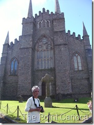 Catedral de Down - Irlanda do Norte