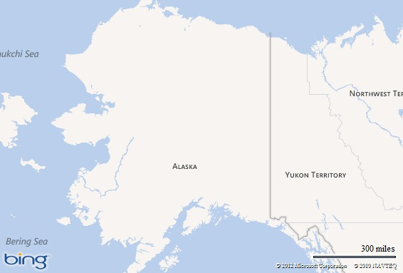 Alaska The Last Frontier State