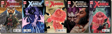 Wolverine&XMen-Alpha&Omega-Collected-Contents