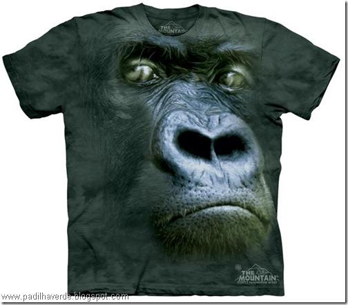 camisetas de Montain-19