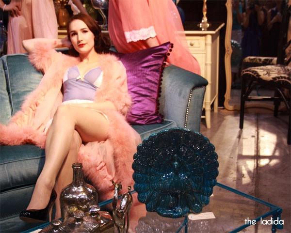 Vintage & Retro Fair Sydney 2013 - Nora Finds - Vintage Fashion Show (6)