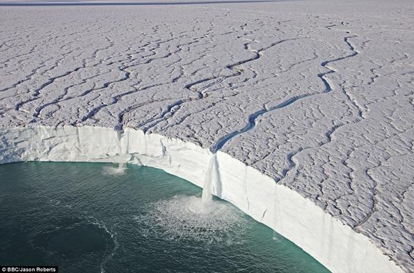 Eurasian Artic
