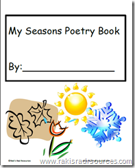 seasons poetry journal free