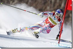 APTOPIX Womens World Cup Skiing