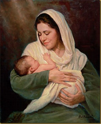 MARIA MADRE DE DIOS2