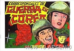 P00016 - Corresponsales de Guerra