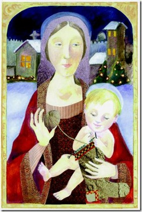 knitting_madonna_child