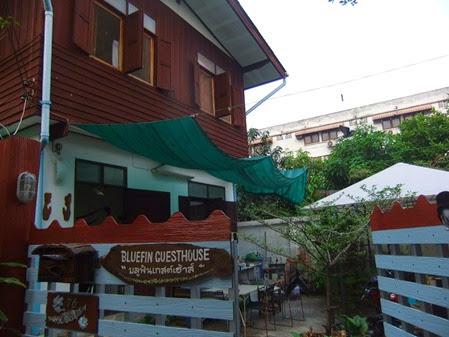 Bluefin Guesthouse, Bangkok