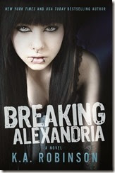 breaking alexandria
