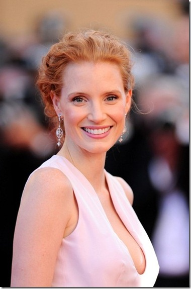 Jessica Chastain Kingdom kicks off Cannes F9YM0c47S7pl