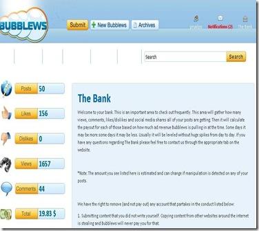 Bubblews_March 5 earnings