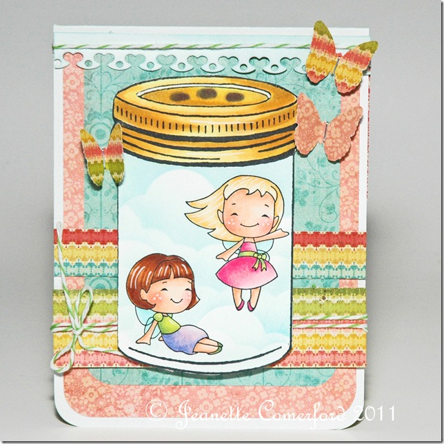 Fairwees in Jar copy