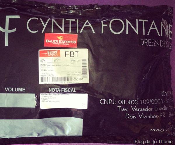 Calça de spike by Cyntia Fontanella (1)