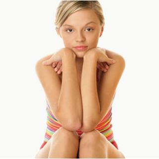 Cómo aclarar la piel en Codos y Rodillas