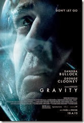 gravity-george-clooney-poster