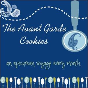 Avant Garde Cookies