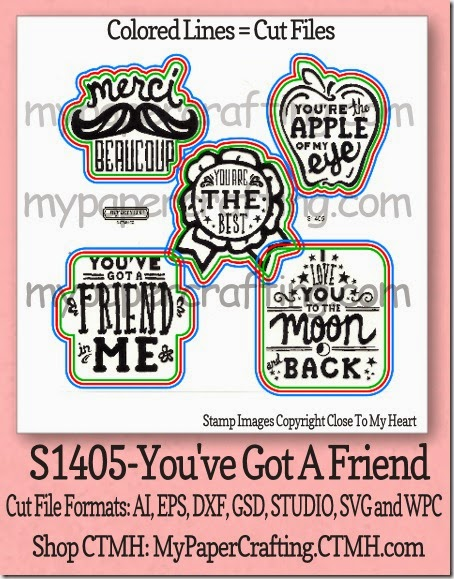 CTMH-S1405-you've got a friend-sotm-450