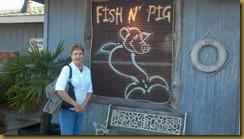 151 Judy fish n Pig