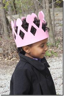 curly princess 560