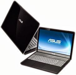 Daftar Lengkap Laptop Asus