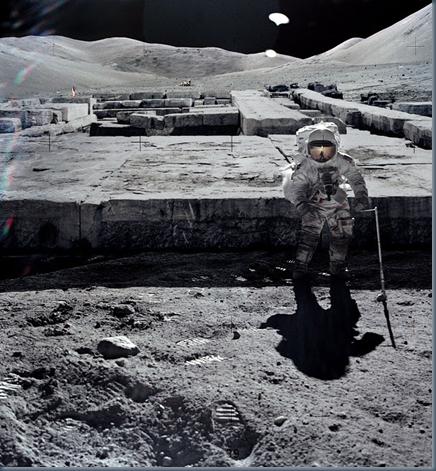 Αρχαίος πολιτισμός στη Σελήνη; 2