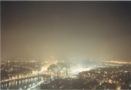 Fascinant Franta: panorama Paris din Turnul Eiffel